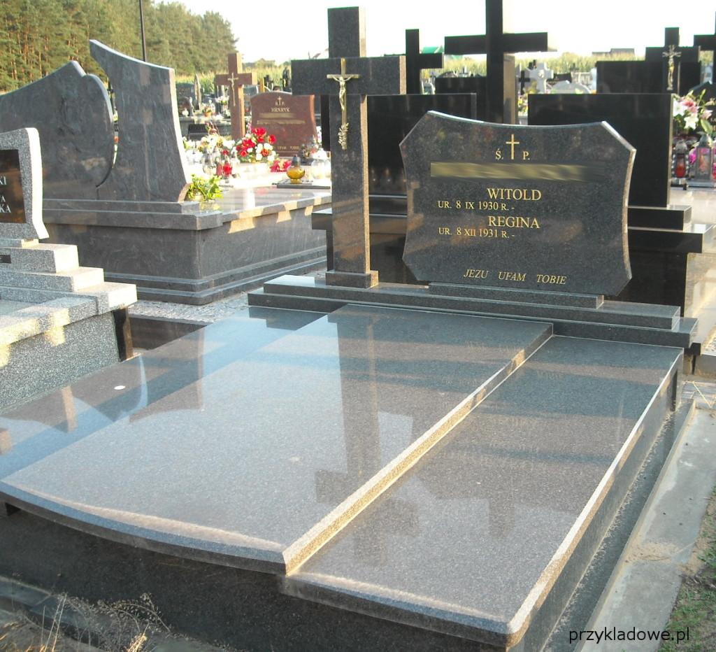 prosty-pomnik-granit